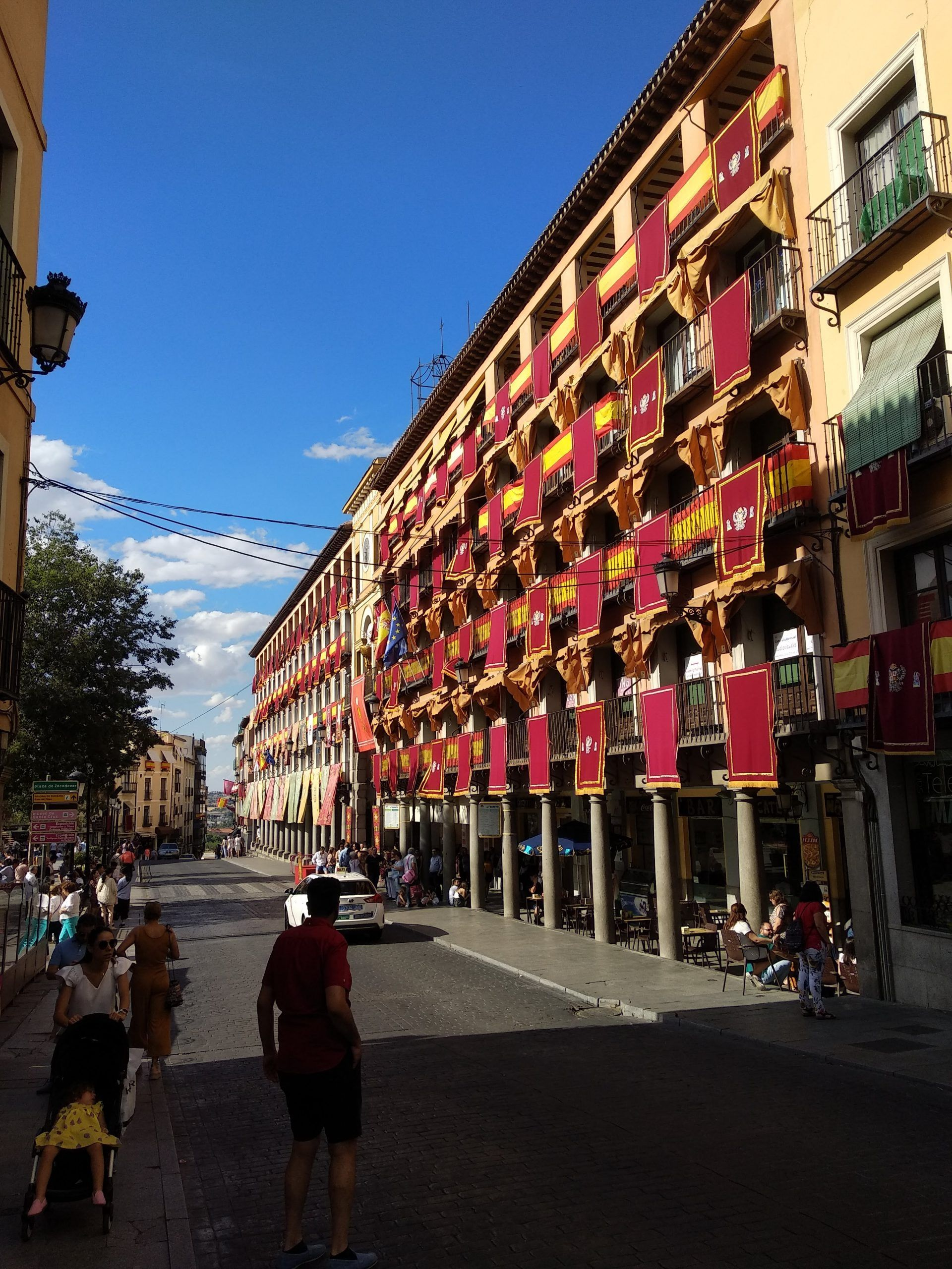Toledo Fachada