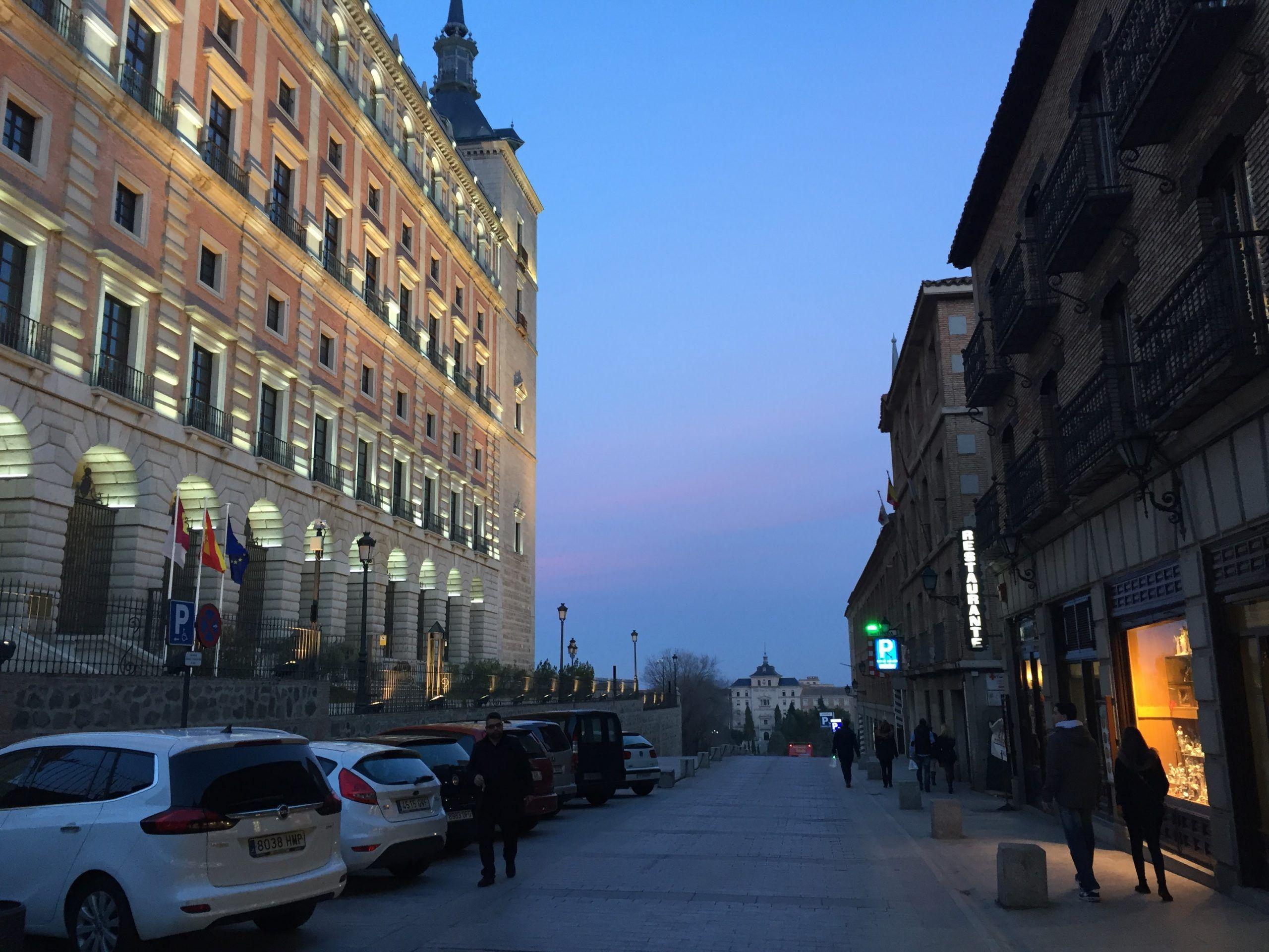 Vista Alcázar