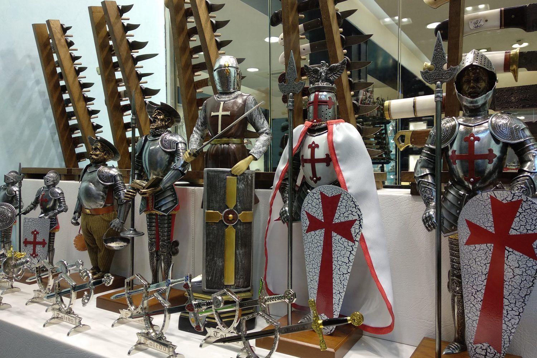Templarios y Leyendas